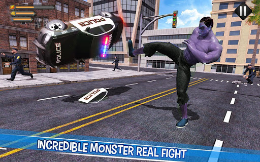 Incredible Monster: Superhero Prison Escape Games 1.3.2 screenshots 4