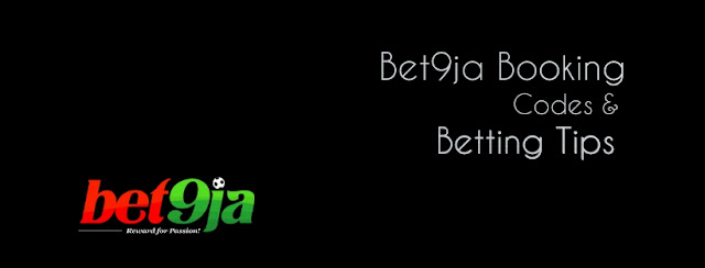 Bet9ja Booking