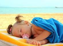 Дитяча акліматизація у різному віці