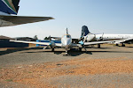 Laser Tag Johannesburg - Germiston Rand Airport