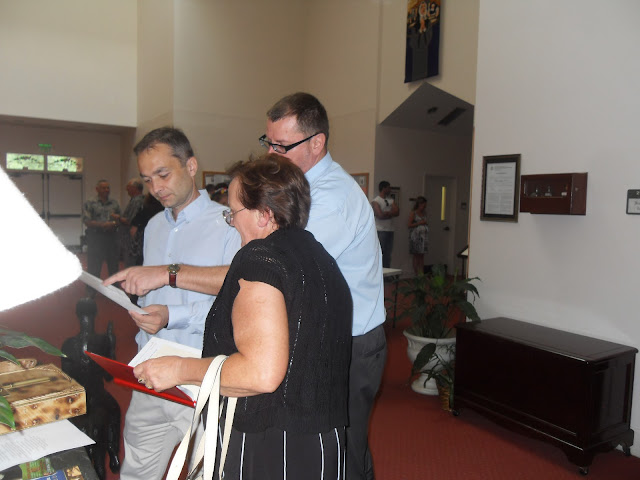 July 08, 2012 Special Anniversary Mass 7.08.2012 - 10 years of PCAAA at St. Marguerite dYouville. - SDC14170.JPG