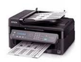 Free Epson WorkForce WF-M1560 Driver Download
