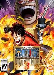 โหลดเกมส์ [PC] One Piece Pirate Warriors 3 Gold Edition