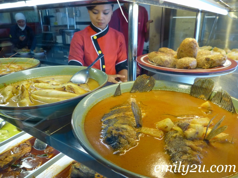 Indonesian cuisine