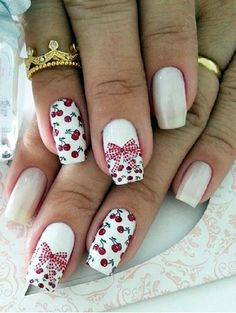 20 beautiful nail designs 2019 trends  styles 7