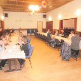 Valná hromada SDH Rudice 4.1.2013