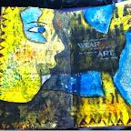 QQ0814D Work of Art
