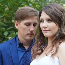 Wedding photographer Yuliya Burdakova (vudymwica). Photo of 03.08.2016