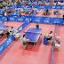 Día mundial de Tenis de Mesa