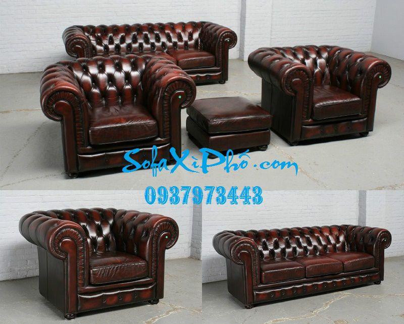 Đóng ghế bàn ăn gỗ quận 7 - Bọc ghế sofa cổ điển quận 7
