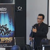 Lights! Camera! Action! by Astro | 26 June 2015