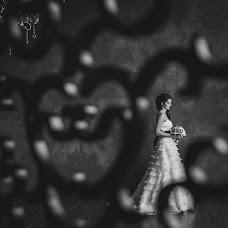 Wedding photographer Darya Imbir (Imbirka). Photo of 10.10.2015