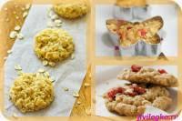 Овсяное печенье при диете