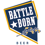 Logo for Battle Born Beer Company