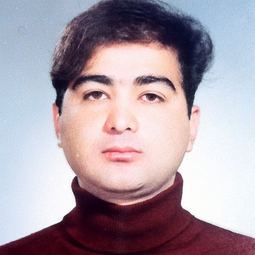 Kamran Khodadadi Photo 4