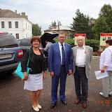 Делегация Омского землячества приняла участие в торжествах на мемориале памяти воинам-сибирякам на Б