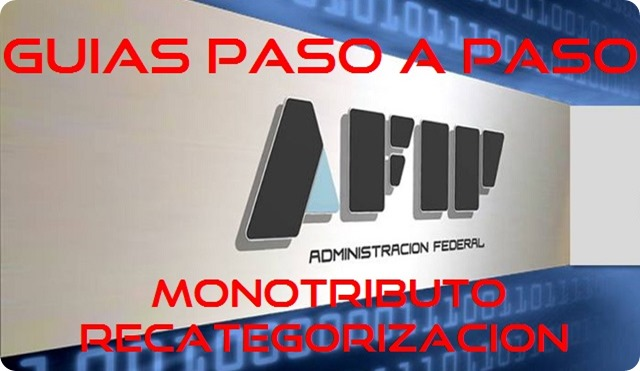 afip-monotributo-recategorizacion