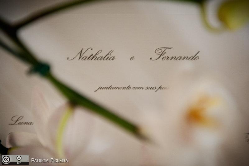 Foto de casamento 0044 de Nathalia e Fernando. Marcações: 04/12/2010, Casamento Nathalia e Fernando, Niteroi.