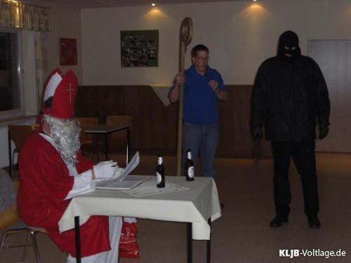 Nikolausfeier 2009 - CIMG0112-kl.JPG