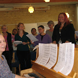 28. okt. 2012 gospelworkshop
