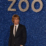 OIC - ENTSIMAGES.COM - Owen Wilson at the  Zoolander 2 - VIP film screening in London 4th February 2016 Photo Mobis Photos/OIC 0203 174 1069