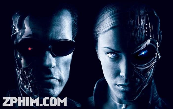 Ảnh trong phim Kẻ Hủy Diệt 3: Người Máy Nổi Loạn - Terminator 3: Rise of the Machines 1