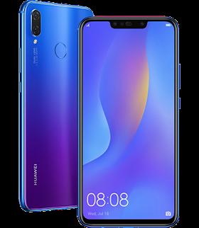 Huawei Nova 3i NE-LX2r 9.1.0.326(C636E3R1P1) xóa frp done ! one click