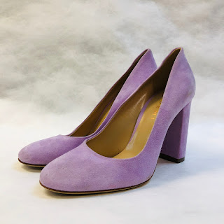 *SALE* M. Gemi Suede NEW Suede Pumps