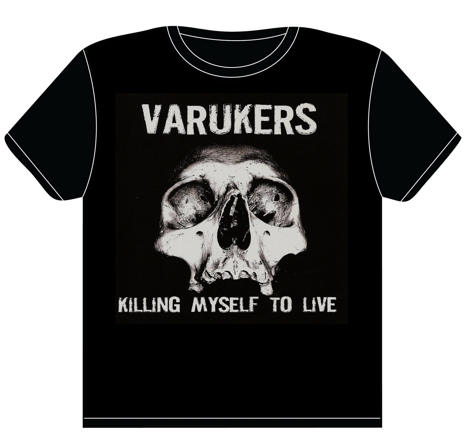 The Varukers - Another Religion Another War: The Riot City Years 1983-1984