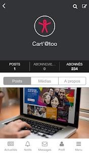 Cart'@too screenshot 3