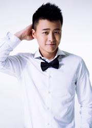 Zhou Mi China Actor