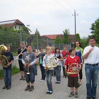 2010.05.29. Marschprobe Kraweistoppln