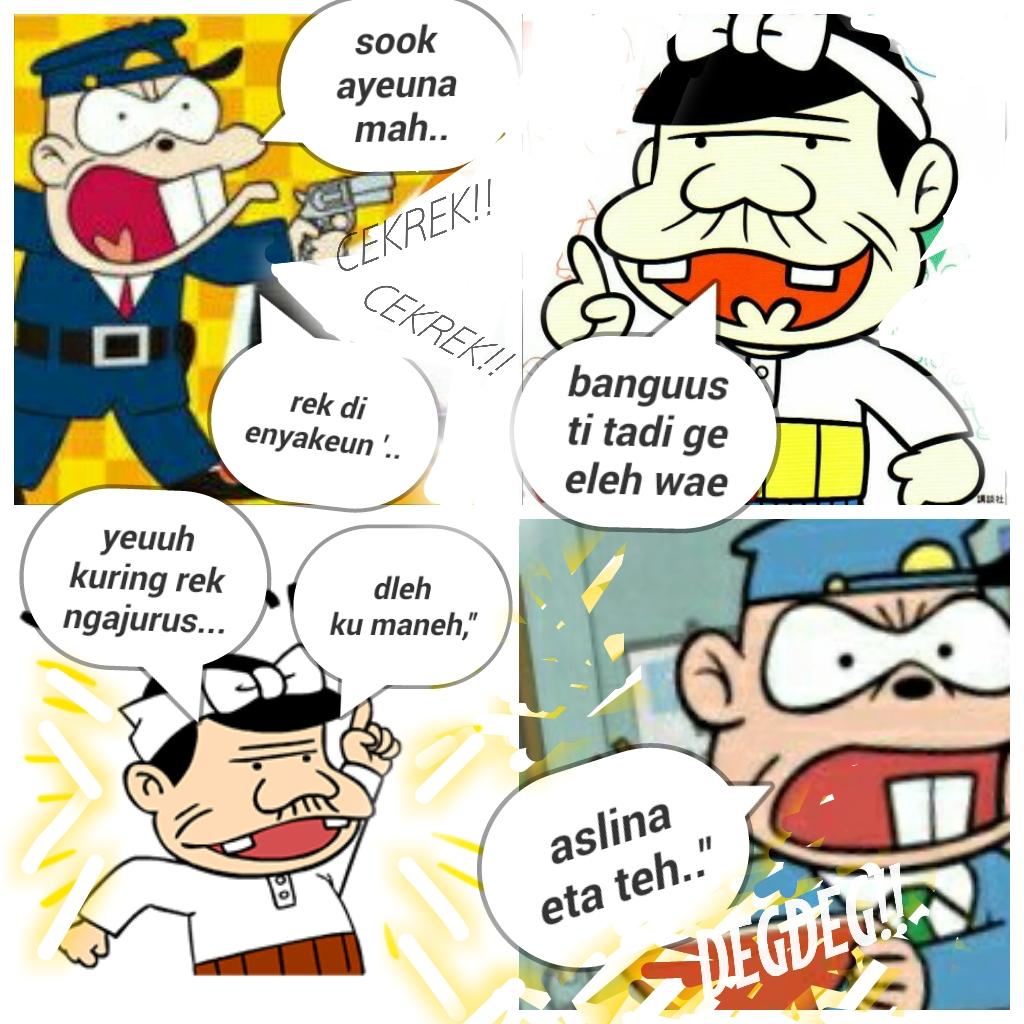 Lucu Gokil Bahasa Sunda Ktawaayo Ketawa