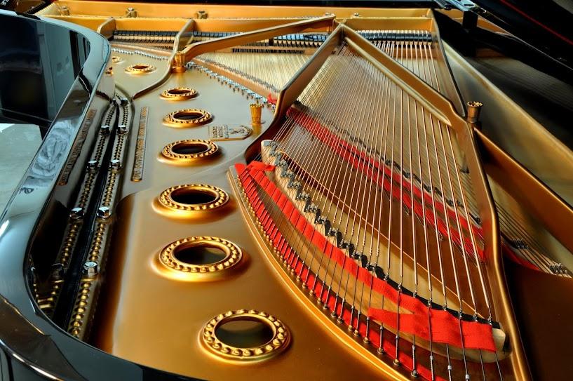 2012 restored hamburg steinway sons model d 274 concert. Black Bedroom Furniture Sets. Home Design Ideas