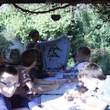 Obóz Rycerski 2012