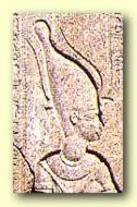 Satis, Gods And Goddesses 3