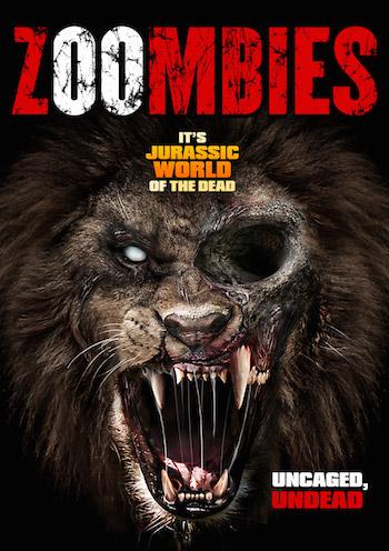 Zoombies - Sở Thú Xác Sống
