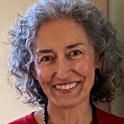 Rita Dickerson