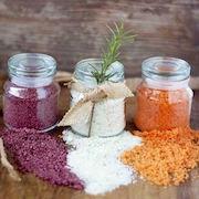 К чему снится соль?