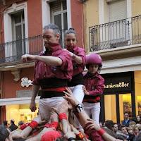 19è Aniversari Castellers de Lleida. Paeria . 5-04-14 - IMG_9590.JPG