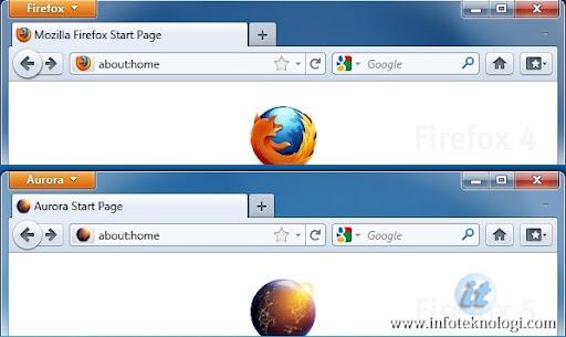 Mozilla Firefox 5 Beta Review