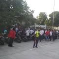 Ratusan Karyawan Demo di KIIC, Ini Masalahnya