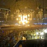 incredible stage at sensation canada in Toronto, Ontario, Canada