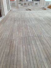Photo: Decking_Montenegro_Before Treatment