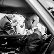 Wedding photographer Dario Sierra (Dariosierra). Photo of 08.05.2016