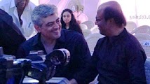 Nadigar Sangam protest with Rajini and Ajith