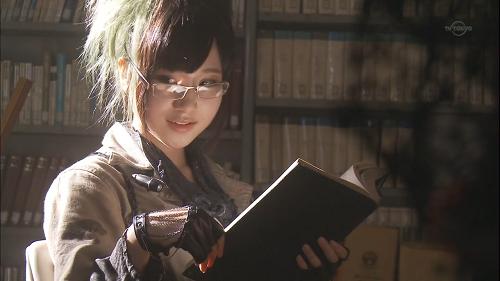 Nữ Vương Học Đường 3 - Majisuka Gakuen 3 - Image 3