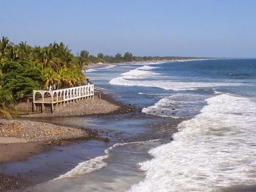 Playa El Obispo