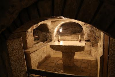 11-grottes adjacentes
