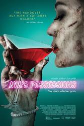 Ava's Possessions - Qủy ám